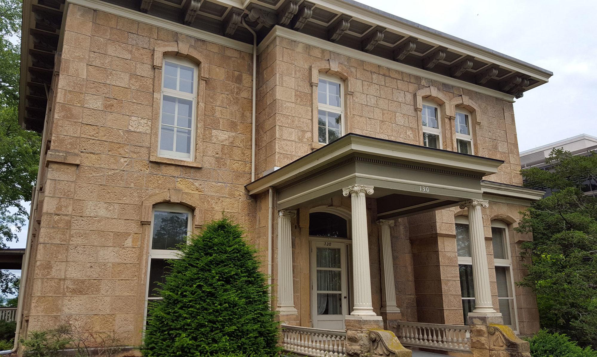 Governors Mansion Inn